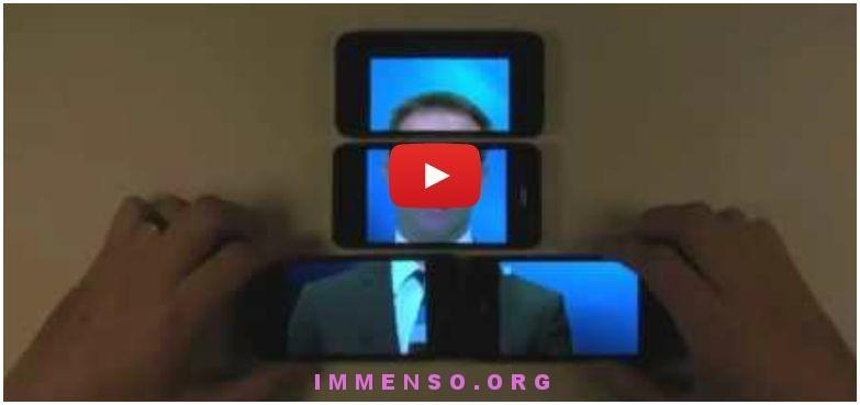 composizione video iphone