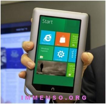 nuovi tablet windows 8