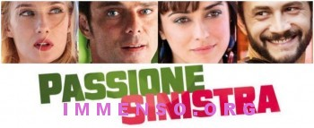 passione sinistra trailer