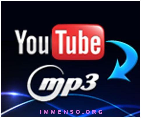 convertire video youtube mp3
