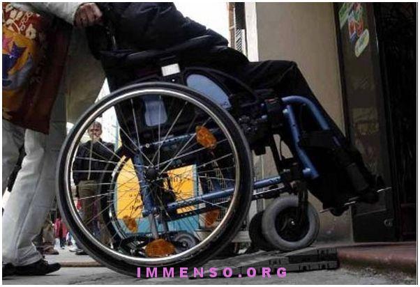 guida brescia disabili