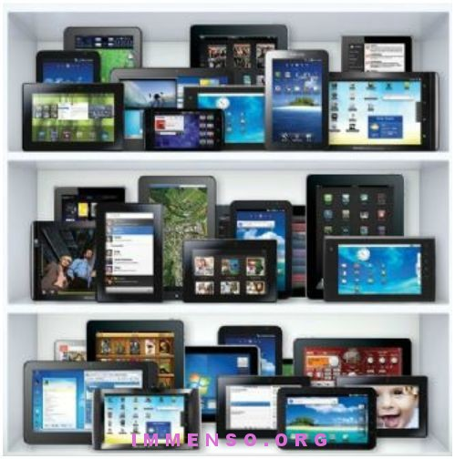 vendita tablet android