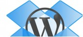 wordpress dropbox
