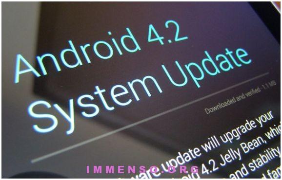 aggiornamento sistema operativo galaxy s3