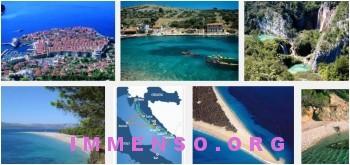 cosa visitare in croazia
