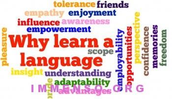 imparare lingue