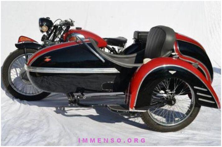 moto fellini