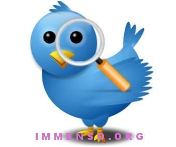 ricerca twitter