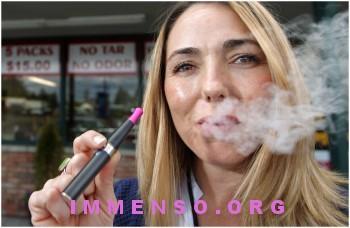sigarette elettroniche pericolose