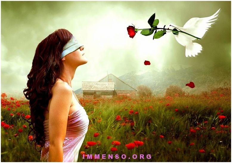 amore persona diffidente