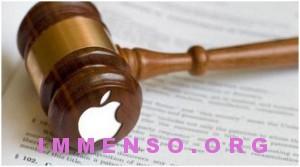 apple ebook multa