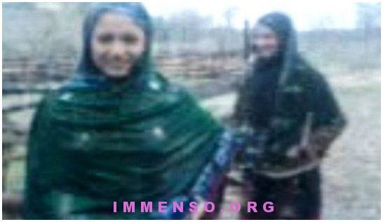 sorelle pakistane uccise
