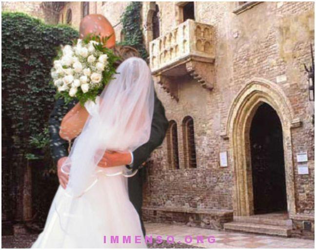 turismo matrimonio