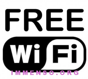 wi-fi libero in italia