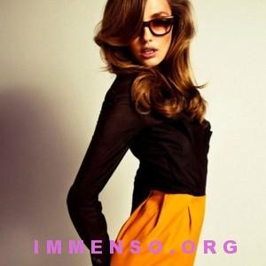 belle donne con occhiali 13