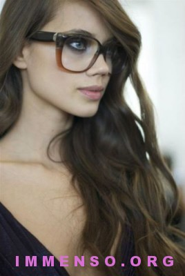 belle donne con occhiali 16