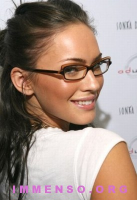 belle donne con occhiali 26