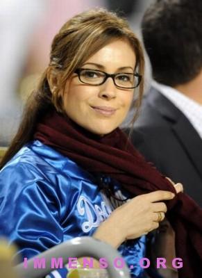 belle donne con occhiali 33