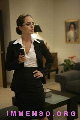 belle donne con occhiali 35