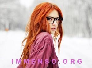 belle ragazze con occhiali 04