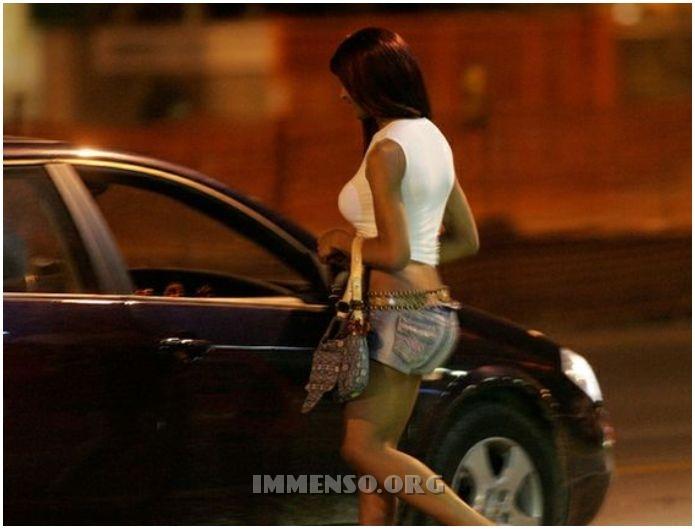 prostitute roma