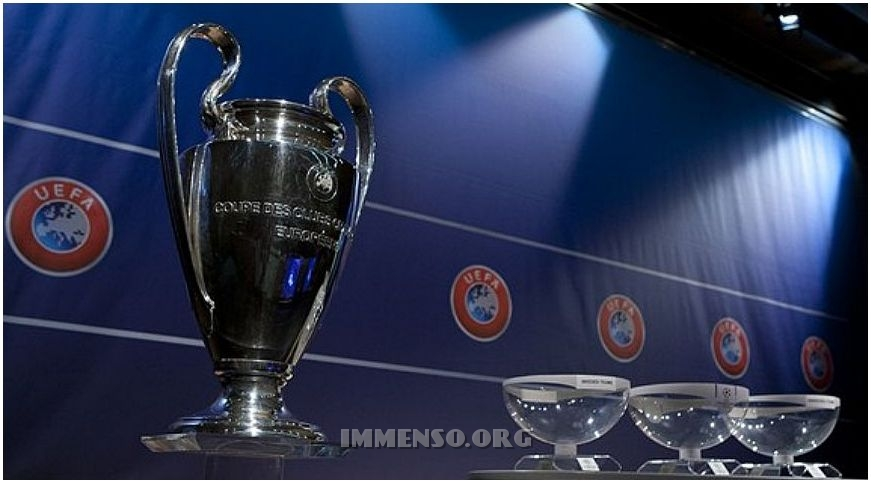 sorteggi champions league 2014