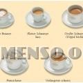 caffe in austria