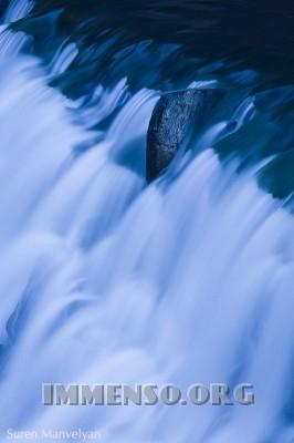 foto di cascate hdr 01