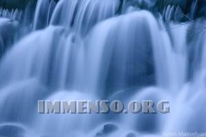 foto di cascate hdr 09