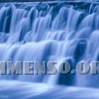 foto di cascate hdr 12