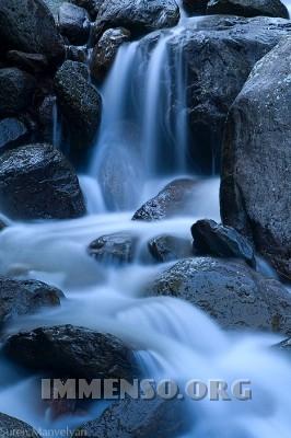 foto di cascate hdr 17