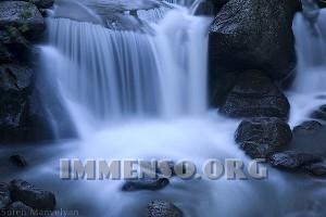foto di cascate hdr 18