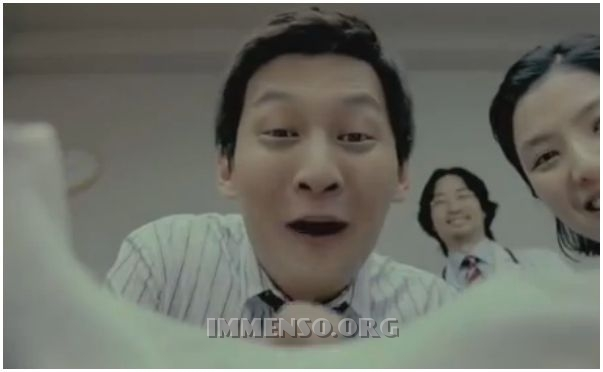 pubblicita divertenti della Corea
