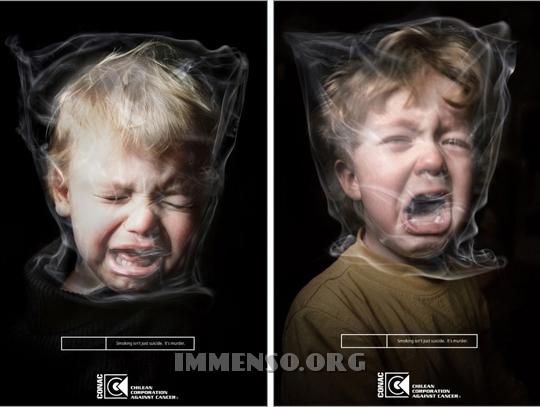 pubblicita shock campagna sociale 07