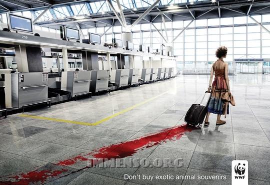 pubblicita shock campagna sociale 12