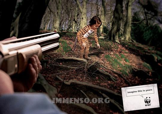 pubblicita shock campagna sociale 13