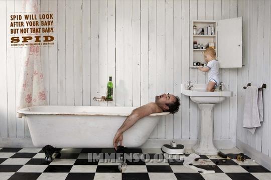 pubblicita shock campagna sociale 27