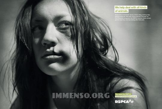 pubblicita shock campagna sociale 38