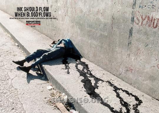 pubblicita shock campagna sociale 40