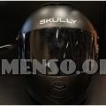 casco android skully