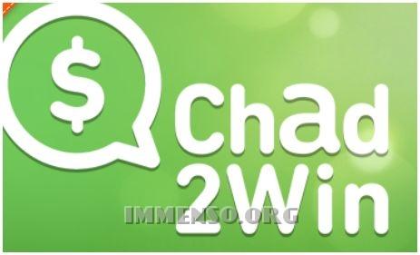 Sms gratis con chad2win l 39 app che ti paga fino a 25 euro for App che ti paga per camminare