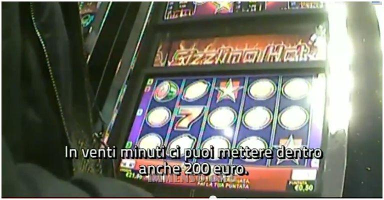 gioco azzardo patologico