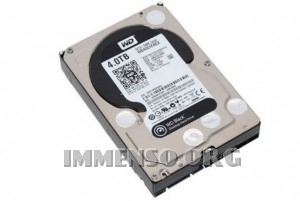 hard disk caviar black