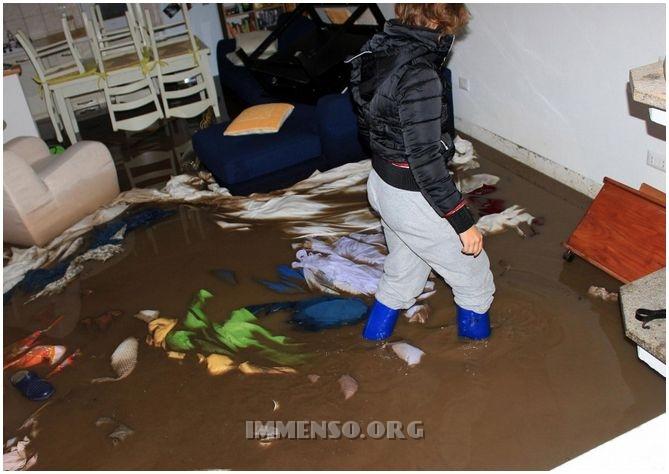 alluvione sardegna