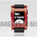 pebble iOS 7