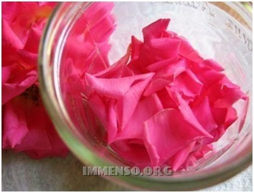 Come fare un profumo con i petali di fiori in casa
