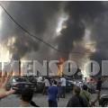 autobomba libano