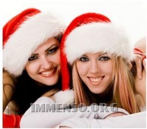 belle ragazze christmas girl 31