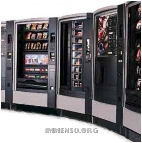 distributore automatico aumento prezzo
