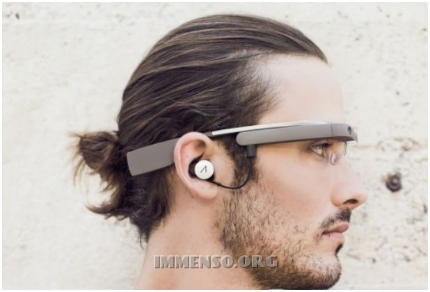 google glass ultime novita